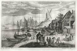 Joan Brueghel
